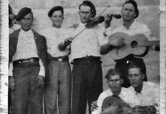 Músicos populares de Las Pedrosas
